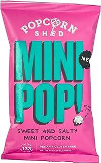 Popcorn Shed Sweet & Salty Minipops, 672 g
