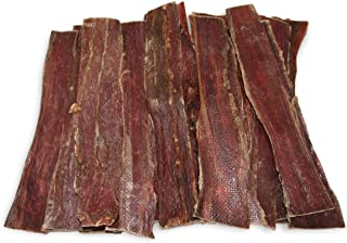 Best Pet Supplies GigaBite 12 Inch All Natural Beef...