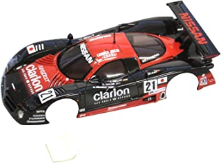 Mini-Z Racer Body Set - NISSAN R390GT1 LM1997 No.1