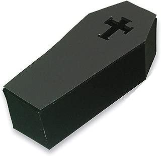Halloween Coffin Silverware Caddy, 12 ct