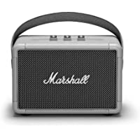 Marshall Kilburn II Portable Bluetooth Speaker (Grey)