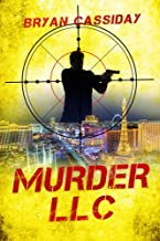 Murder LLC (Scott Brody Thriller Book 2)