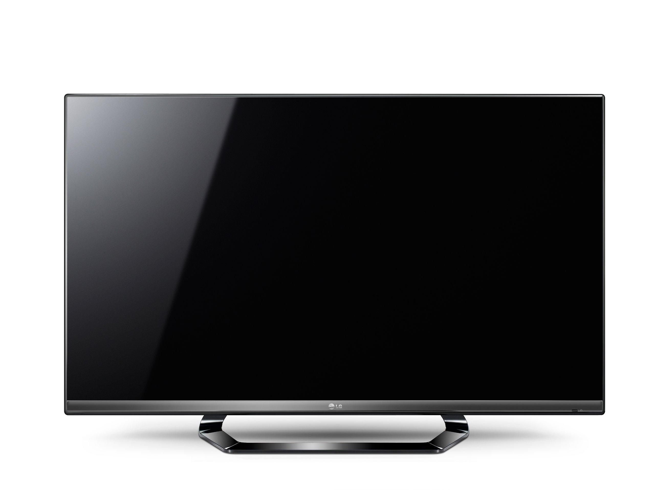 LG 55LM640S TV 139,7 cm (55