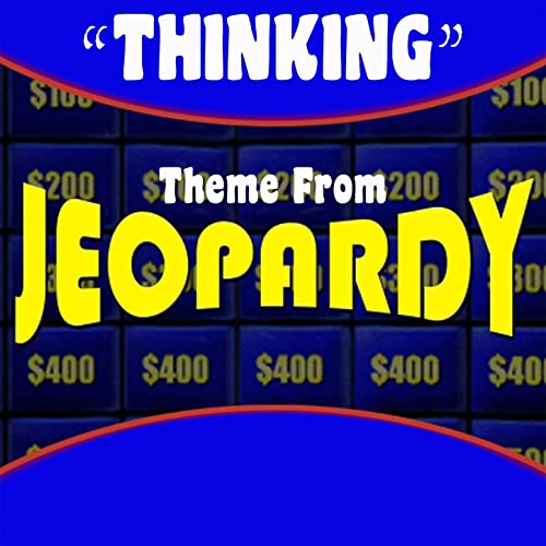 By Photo Congress || Jeopardy Theme Song One Hour