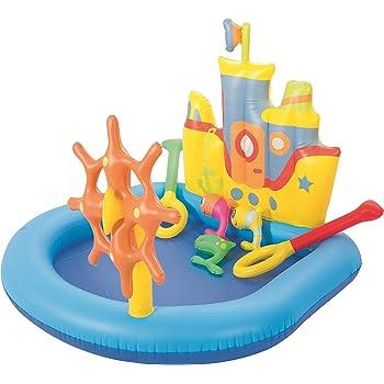 Bestway 52218 Billar para niños - Billares para niños (Azul ...