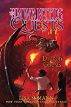 Dragon Ghosts (The Unwanteds Quests)