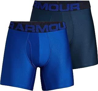 Tech 6in Underwear - 2-Pack - Men's
