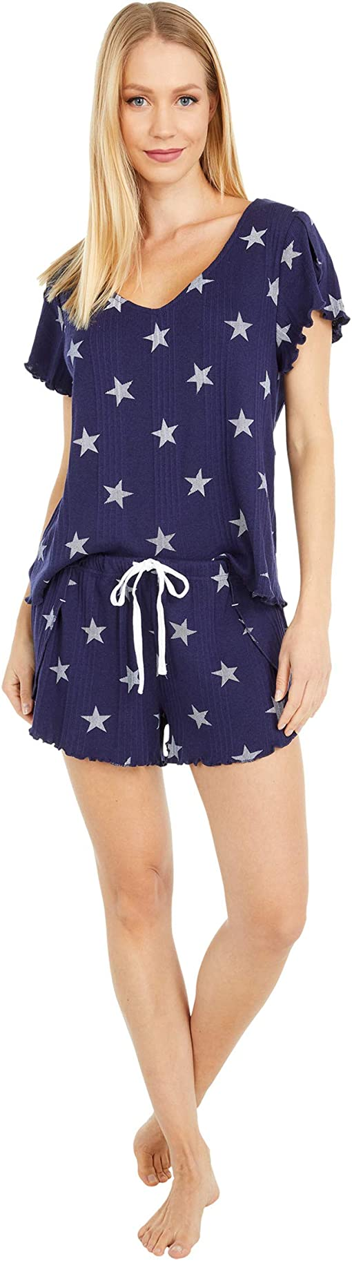 Heather Peacoat Joyful Stars