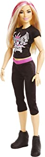 WWE Superstars Natalya Doll