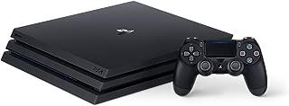 Sony PlayStation 4 PRO 1TB Gaming Console - Black (Renewed)