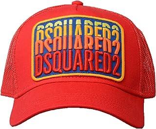 407c5a5c Amazon.com: DSQUARED2 - Hats & Caps / Accessories: Clothing, Shoes ...