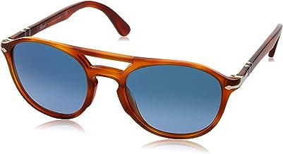 Persol Men`s Aviator Sunglasses