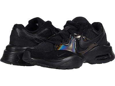 Nike Air Max Fusion (Black/Black/Black) Women