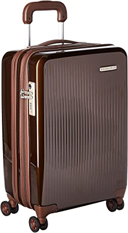 Sympatico - Domestic Carry-On Expandable Spinner