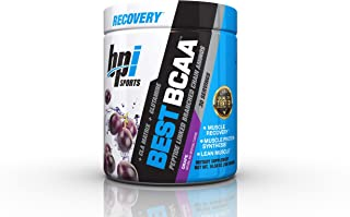 BPI Sports BEST BCAA 300 gr Grape