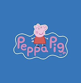 Peppa Pig: George's Tractor (English Edition)