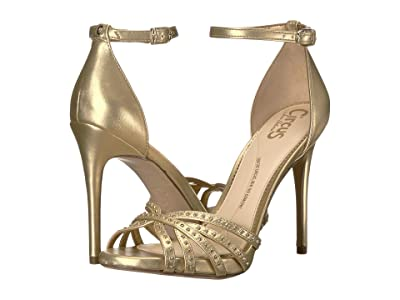 Circus by Sam Edelman Angelica (Molten Gold) Women
