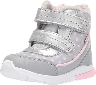 Stride Rite Kids' M2p Shay Snow Boot