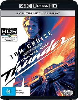 Days of Thunder (4K Ultra HD + Blu-ray)