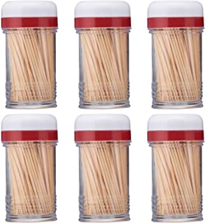 Best good cook touch shake a pick toothpick dispenser Reviews