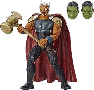 Marvel Legends Avengers Endgame Figuras, Beta Ray Bull, 6 Pu