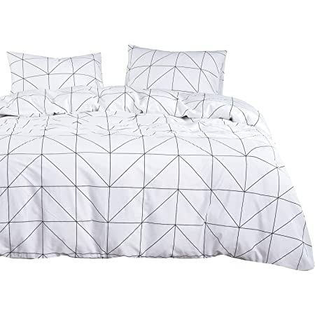 100/% Cotton Fabric with Soft Microfiber Fil Aztec Comforter Set Details about  /Wake In Cloud