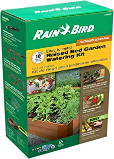 Best easy garden irrigation Reviews