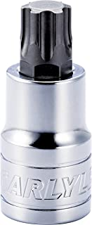 Carlyle Hand Tools S12TP60 Socket