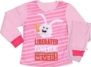 60 /% 116  Neu Pets Secrets Life of Pets Jungen Pyjama Schlafanzug Gr