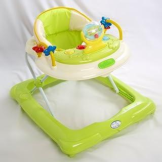 comprar comparacion Andador para bebé, diseño estrella verde. Andador de actividades o tacatá