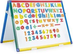 Best tabletop magnetic board Reviews