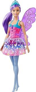 Barbie ®   Dreamtopia Fairy Doll