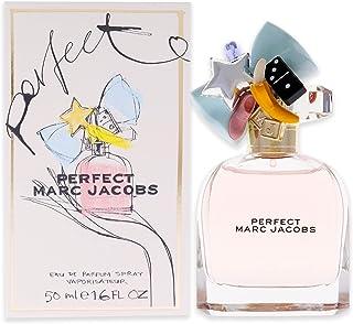 اسپری ادکلن زنانه مارک جاکوبز پرفکت (Marc Jacobs Perfect Eau de Parfum For Women)، 1.6 اونس