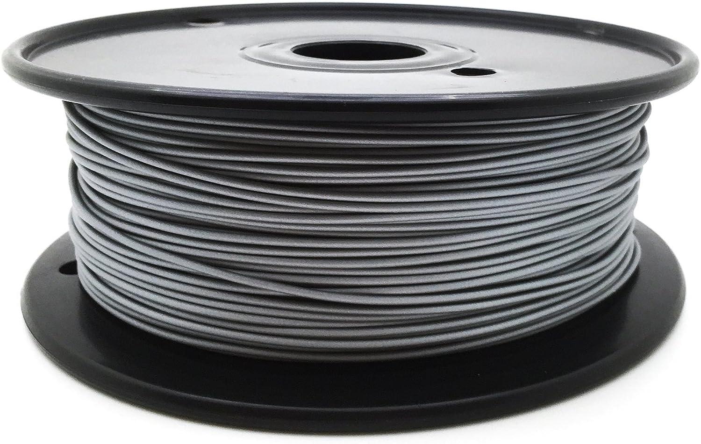 AptoFun Aluminum Filament, Alu, 500g B01ITNXRWC