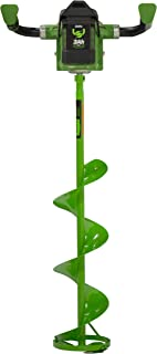 Best strikemaster 10 ice auger blades Reviews