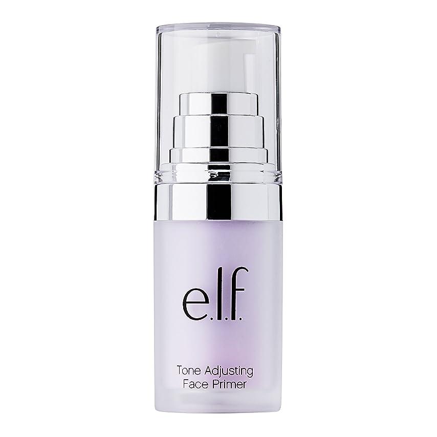 経済誠意立派なe.l.f. Studio Mineral Infused Face Primer - Brightening Lavender (並行輸入品)