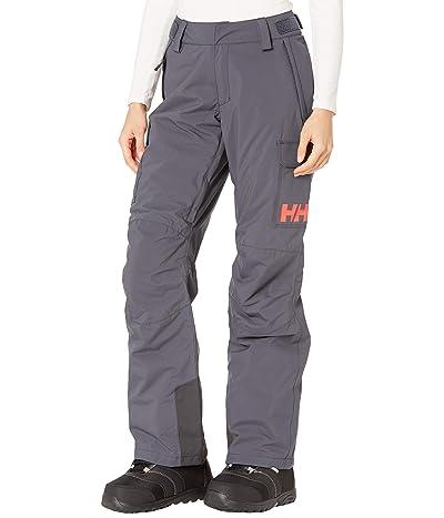 Helly Hansen Switch Cargo Insulated Pants (Slate) Women
