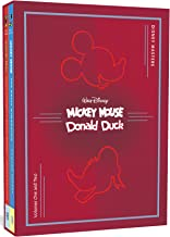 Disney Masters Collector's Box Set #1 (Vol. 1) (The Disney Masters Collection)