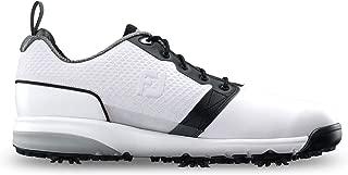 Men's Contourfit-Previous Season Style Golf Shoes