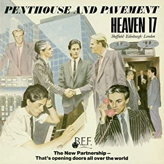 Penthouse And Pavement (Remastered 2006)