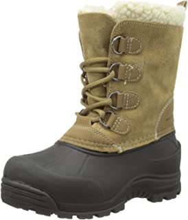 Northside Back Country JR Waterproof Insulated Snow Boot...