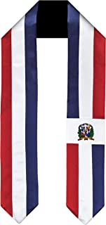 dominican republic stole