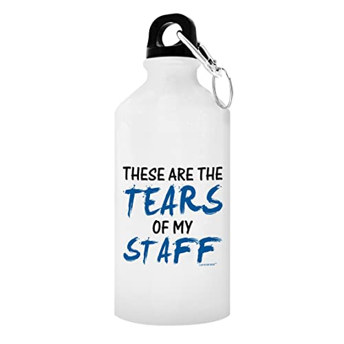 ThisWear Boss Appreciation Gift Tears of my Staff Office Humor Boss Gag Gift  for Boss Supervisor 6325d4490d98