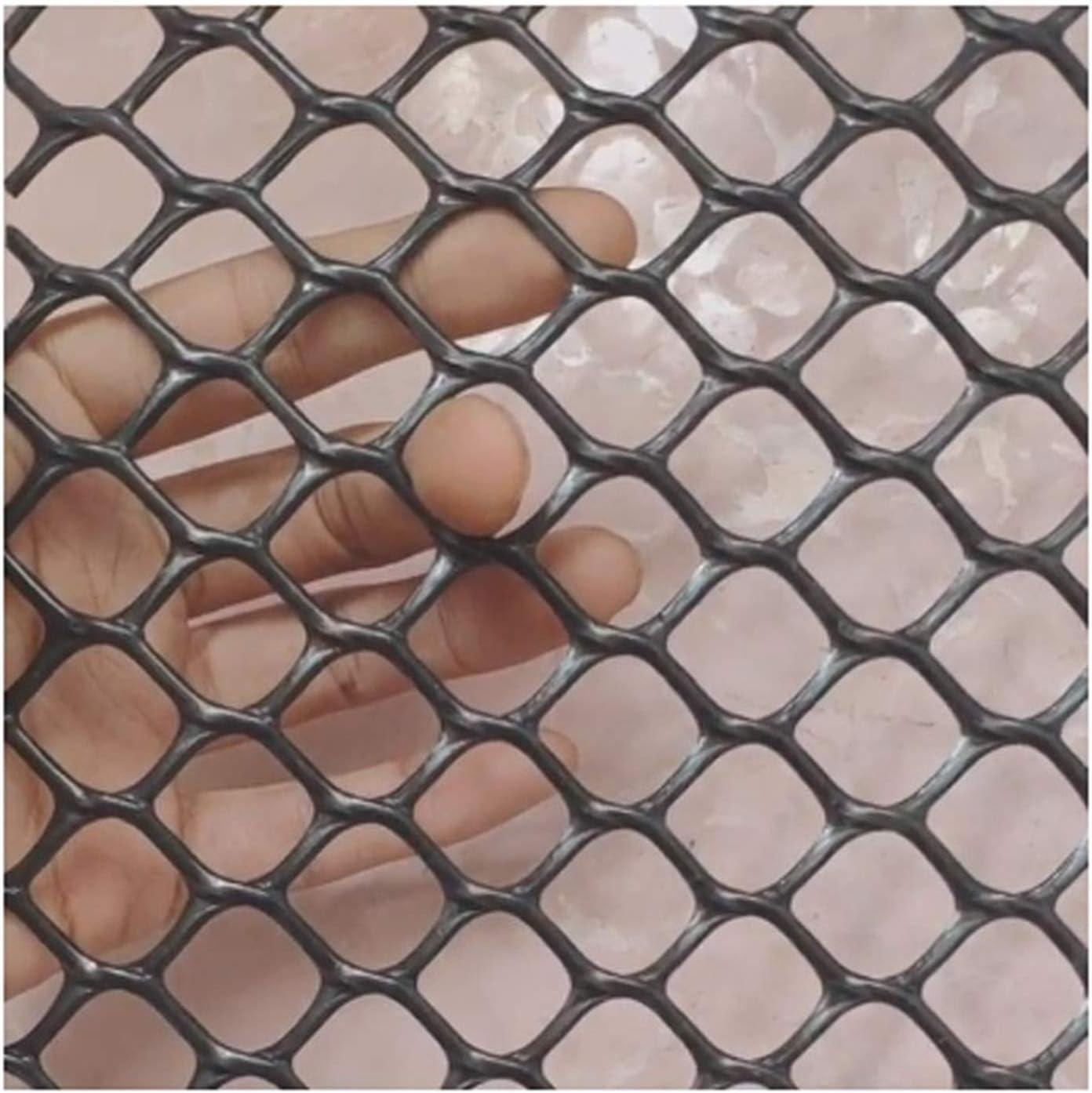 Poultry Fence Plastic Net,duck Goose Chicken Breeding Screen Net