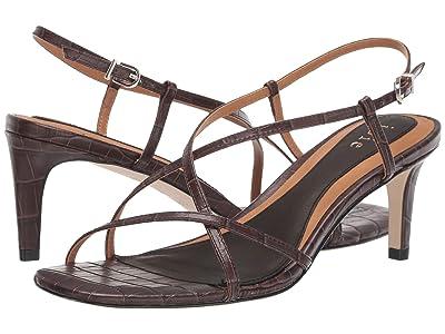 Joie Malou (Cedar Lamb Nappa) High Heels