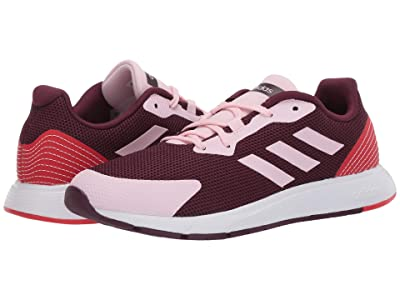 adidas Running Sooraj (Maroon/Clear Pink/Active Red) Women