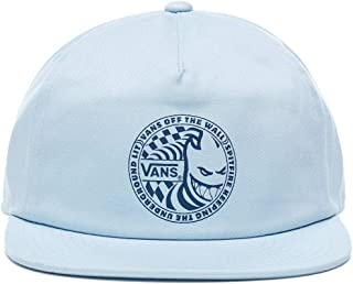 Vans x Spitfire Snapback Hat Men's Off The Wall Skate Cap