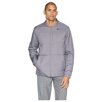 Nike Golf Synthetic Fill Jacket Core (Gunsmoke/Gunsmoke/Black) Men