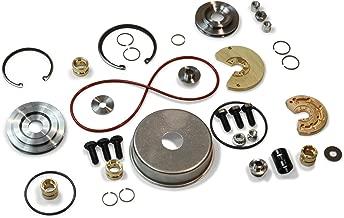 Turbo Major Repair Rebuild kit Replacement 08-10 Ford Powerstroke 6.4L (B2 + B3 High and Low Pressure Kit)