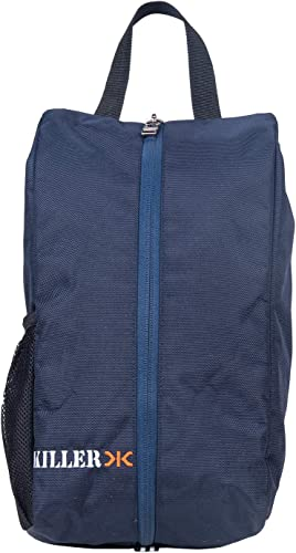 Polyester Shoe Bag Blue 400170290012